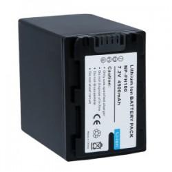 1-pz-4500-mah-np-fh100-np-fh100-batteria-per-sony-dcr-sx40-SX40R-SX41-HDR